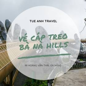 Tue Anh Trading & Travel Co., Ltd