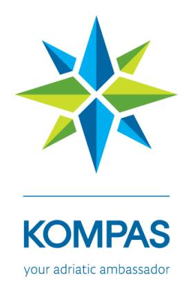 KOMPAS TOURIST AGENCY