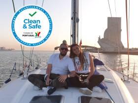 Sailing with Nigel
