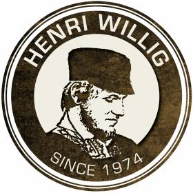 Henri Willig Delft