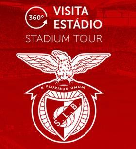 Benfica Estádio Construção