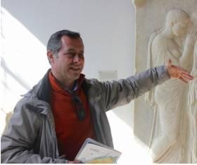DIMITRIOS SALACHOURIS OFFICIAL GUIDE