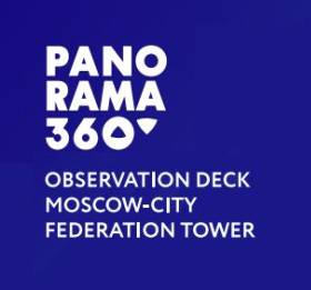 Observation deck PANORAMA360