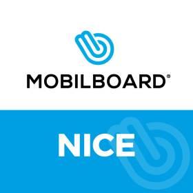 Mobilboard Nice