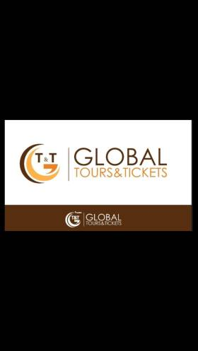 Global Tours and Tickets