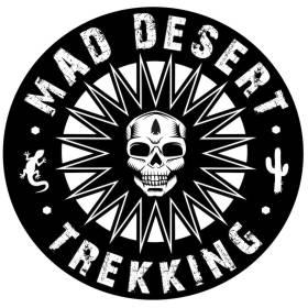 Mad Desert Trekking