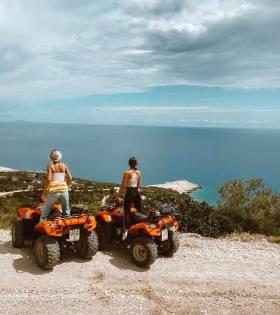 Adrenaline Quad Safari Vis