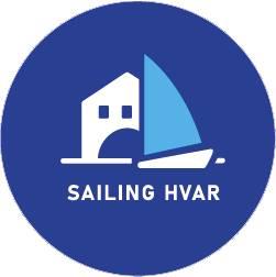 Sailing Hvar