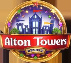 Alton Towers Resort - MEG