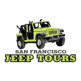 San Francisco Jeep Tours