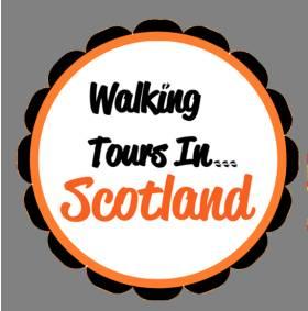 Walking Tours in Scotland