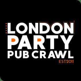 London Party Pub Crawl