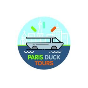 Parisducktour