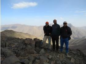 Trek In Morocco