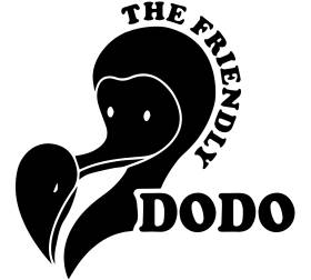 The Friendly Dodo