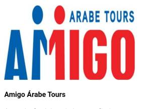 Amigo Arabe Tours