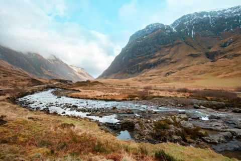 Edinburgh: Loch Ness, Glencoe & the Scottish Highlands Tour