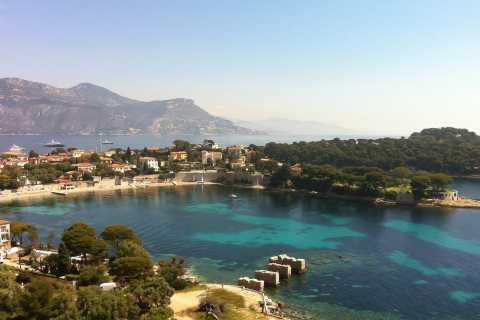 Depuis Nice: une journée sur la Côte d'Azur