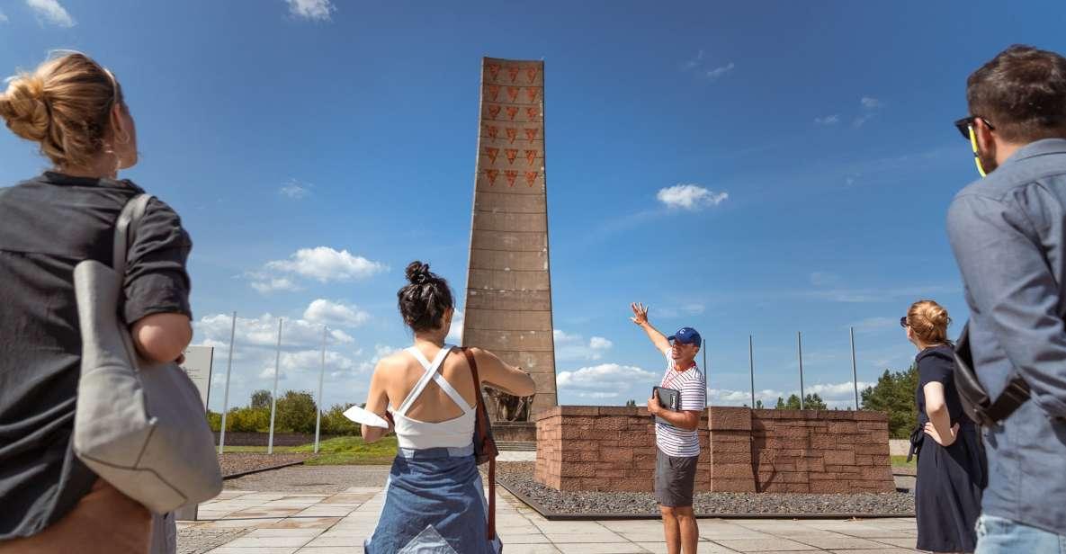 De Berlim: Tour a Pé no Memorial de Sachsenhausen