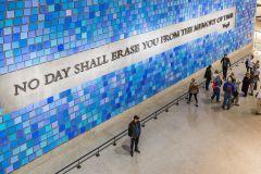 Nova Iorque: Ingresso Agendado para o Museu e Memorial 11/9