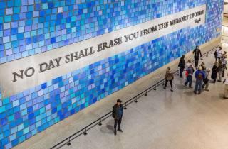 New York: Eintritt zum 9/11 Memorial & Museum