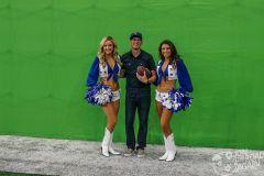 Tour do Dallas Cowboys Stadium com transporte
