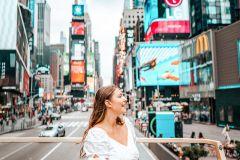 Nova Iorque: Circuito do Ônibus Turístico Hop-On Hop-Off