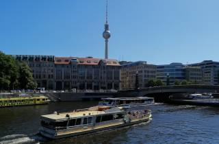 Berlin: Rundgang durch das Historische Zentrum