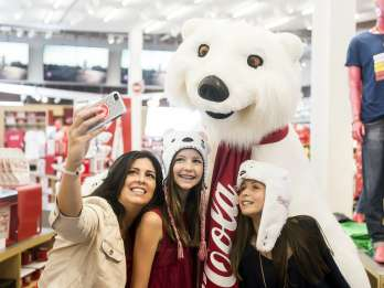World of Coca-Cola: Ticket mit Einlass ohne Anstehen
