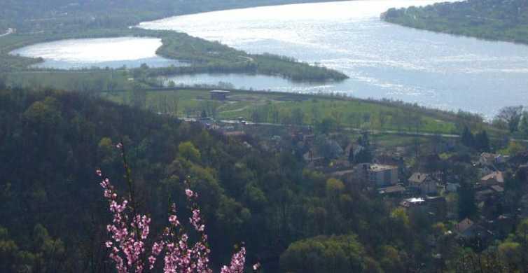 Budapest: tour privato della curva del Danubio