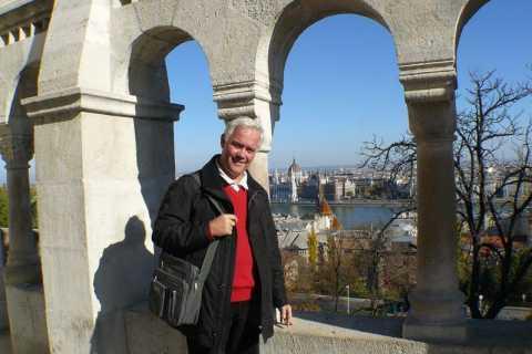 Budapest: Private City Exploration