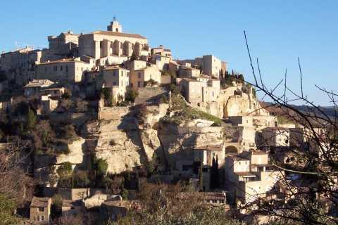 Provenza: il meglio della regione in un tour da Avignone
