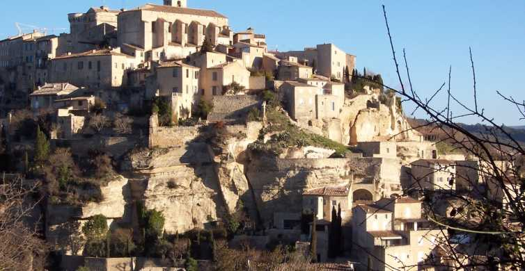 From Avignon: 6.5-Hour Best of Provence Tour