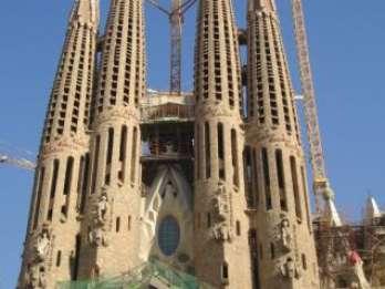 Montserrat & Künstlerisches Barcelona: Best of Gaudí