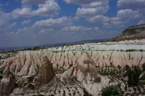 Rose Valley en Kaymakli Underground