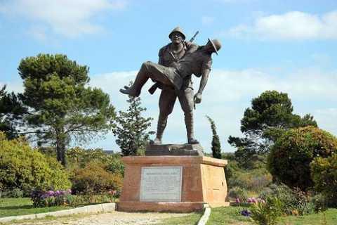 Full-day Gallipoli Tour