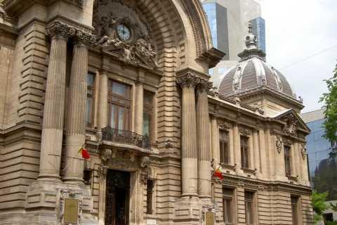 Bucarest: giro turistico della città