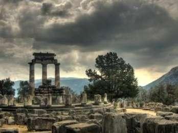4 Tage Mykene, Epidauros, Olympia, Delphi und Meteora