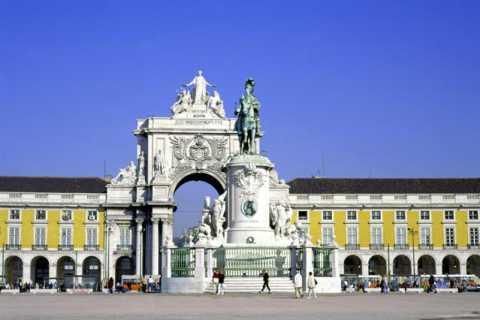 Excursão privada de dia inteiro a Lisboa