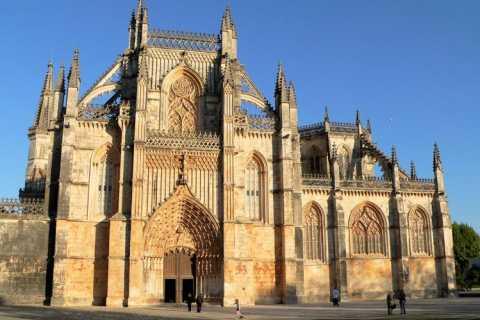 Tour Privado a Óbidos, Fátima e Oeste