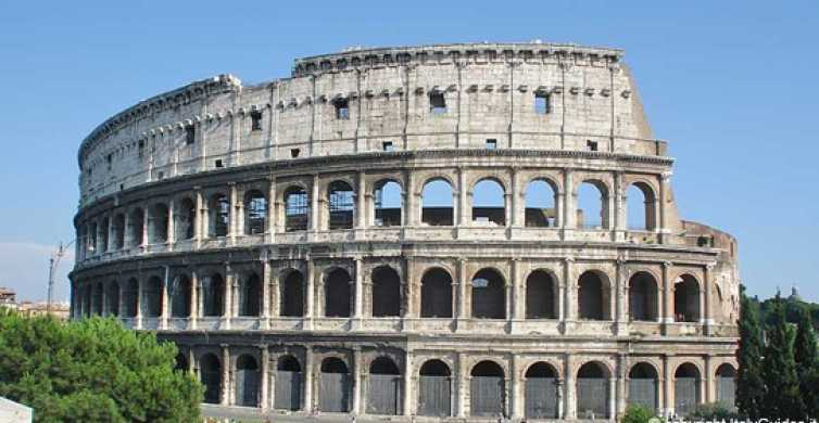 Rome: the Eternal City in a Day
