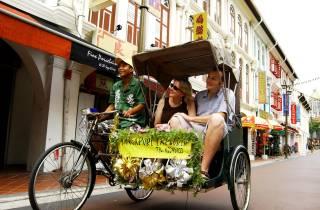 Singapur: Nächtliche Tour durch Chinatown