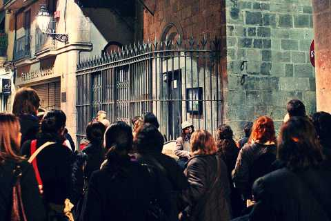 Barcelona: The Ghost Walking Tour
