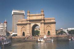 Mumbai / Bombaim - Privada Full Day Sightseeing Tour