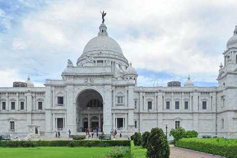 Full-Day Tour of Kolkata