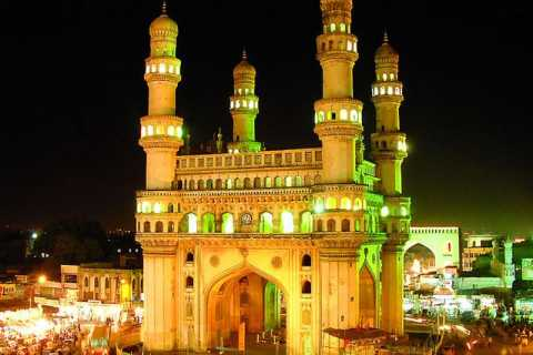 Hyderabad Private Full-day Sightseeing Tour