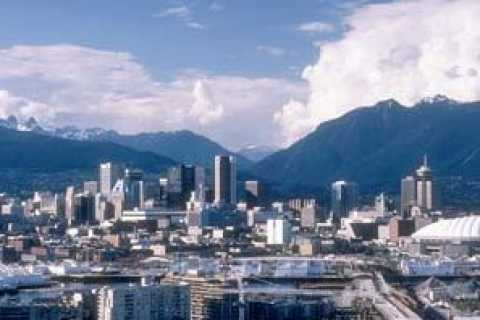 Vancouver: 4-Hour Highlights Private Sightseeing Tour