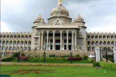 Excursão turística privada de dia inteiro em Bangalore