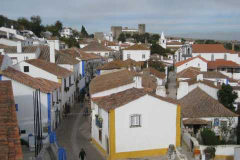 Private Tour of Óbidos, Fátima, and the Atlantic Coast