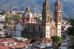 Viagem de um dia a Acapulco a Taxco